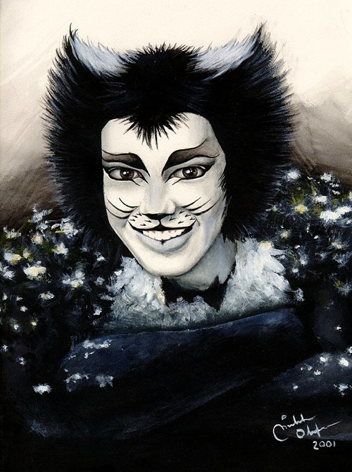 Cats Brent Magical Jacob Mr.mistoffelee